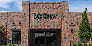 McGraw Realtors - Broken Arrow