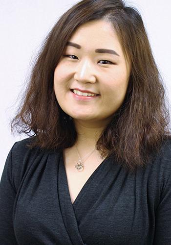 Queenie Ying Qi