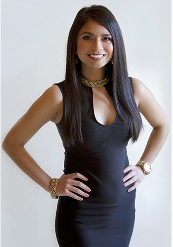 Adele Garcia