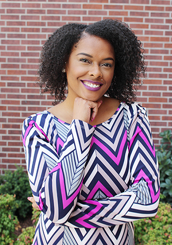 Erica Stampley