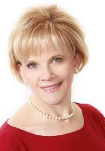 Jane Luitwieler