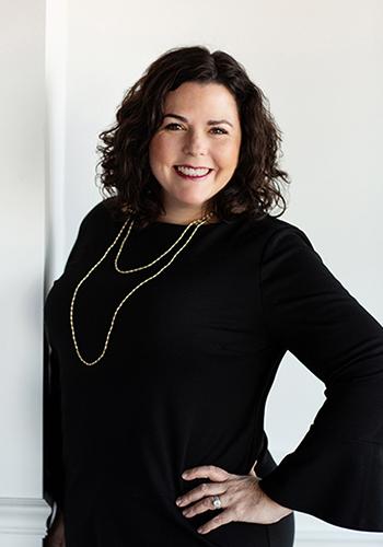 Katie Lieberman Hutto