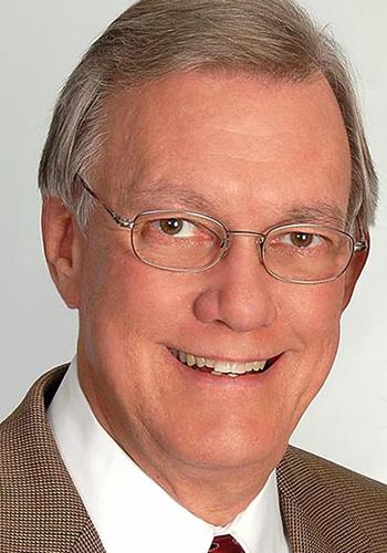 Larry Harral