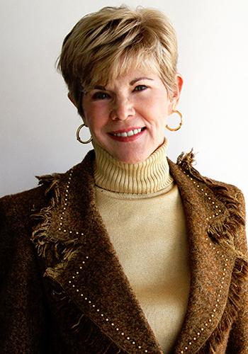 Marsha Hackler