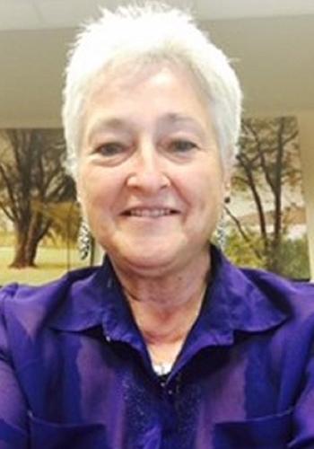 Priscilla Cauthon