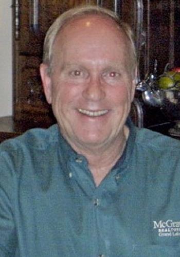 Roger Bond