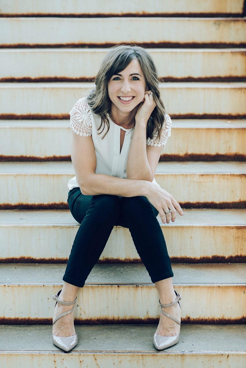 Amanda Jarvis