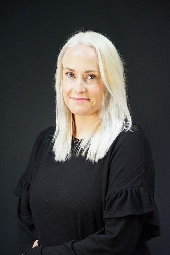 Lindsay Farrar