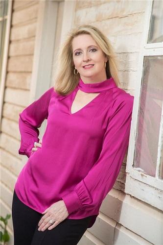 Janet Harlan