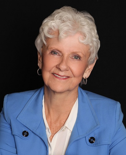 Judy Johnston