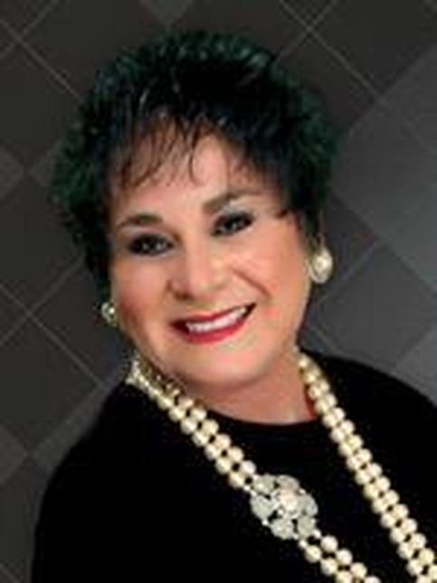 Linda Almaraz