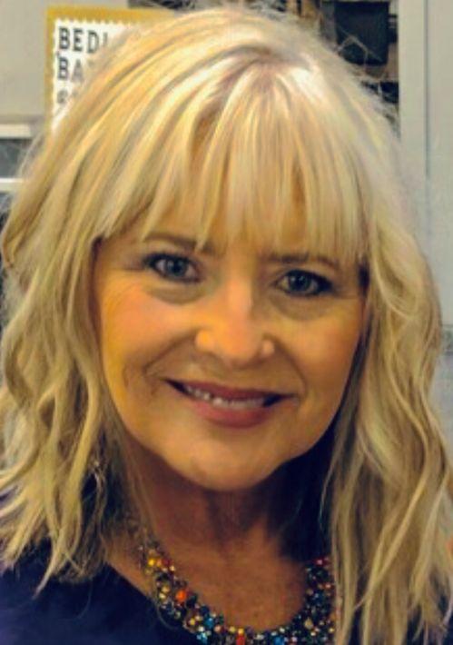 Nancy Suttmiller