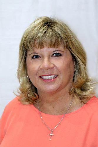 Tina Sampson
