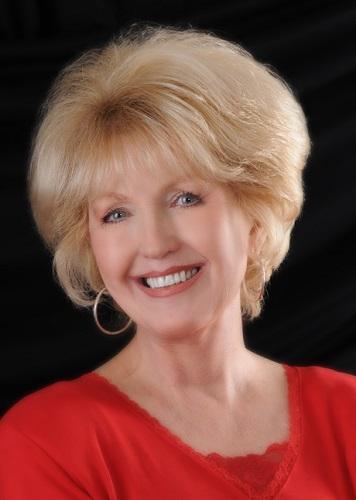 Ruth Ann Barnhart
