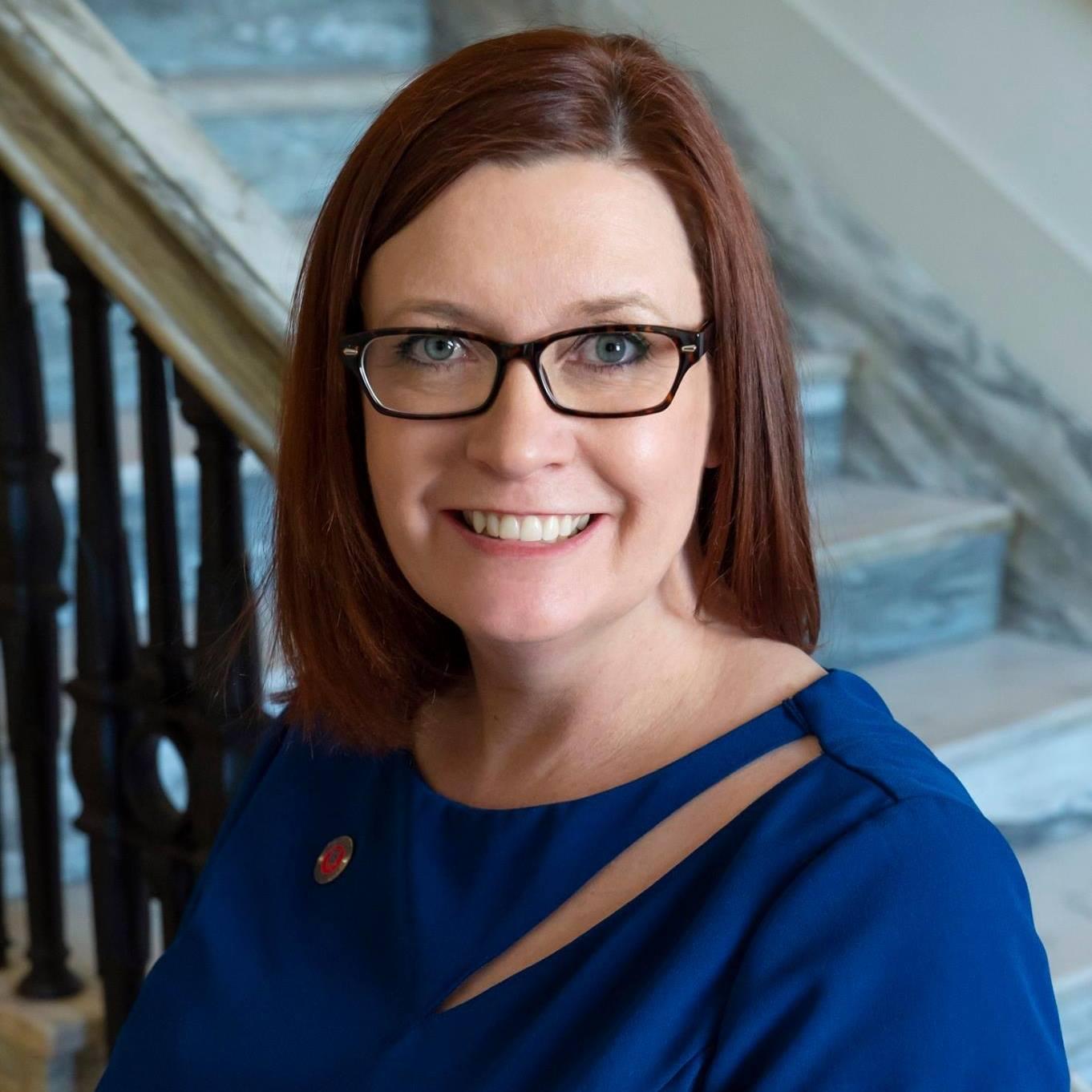 Kathy Fowler
