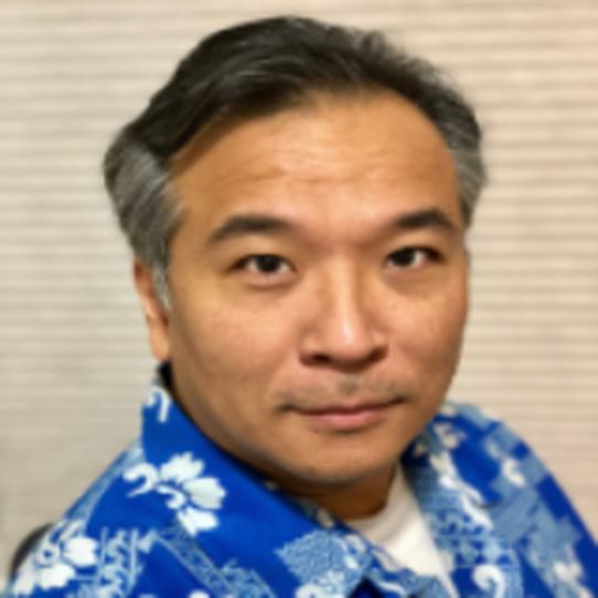 Bruce Lau