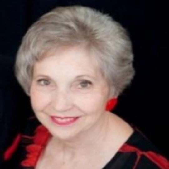 Marge Kauffman