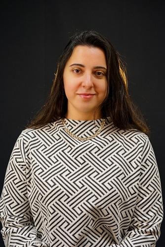 Yasmin Salama