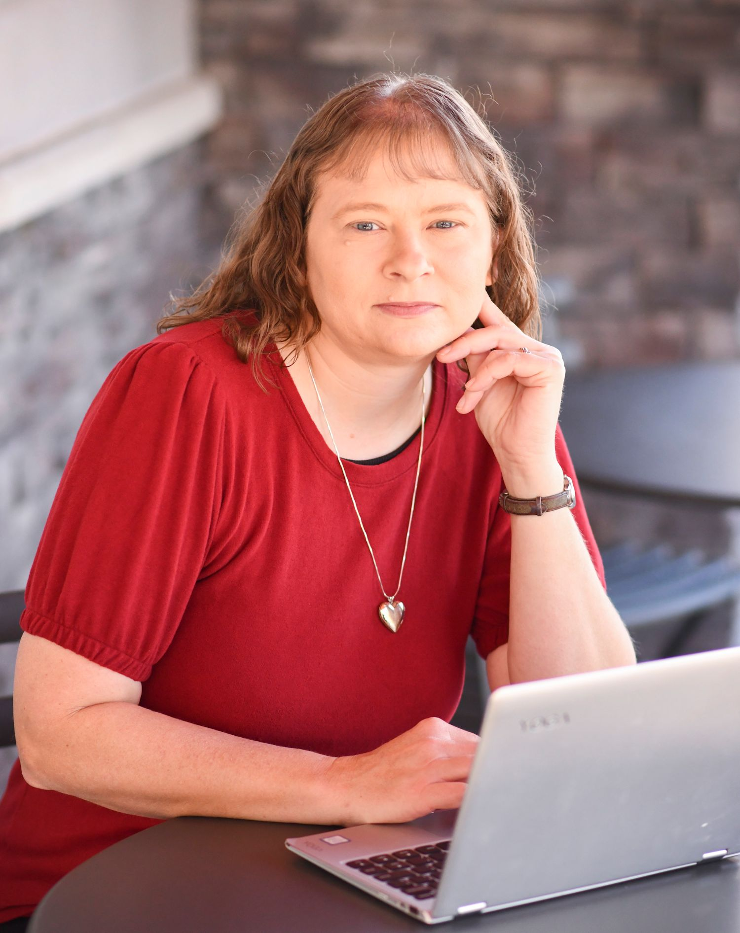 Tina Ullery