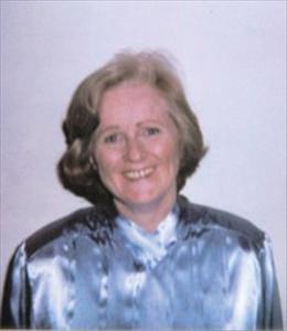 Jeanette Meadows