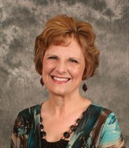 Cheryl O'Donnell
