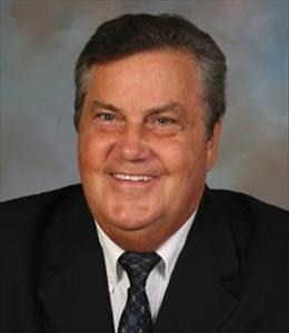 Burt Foster