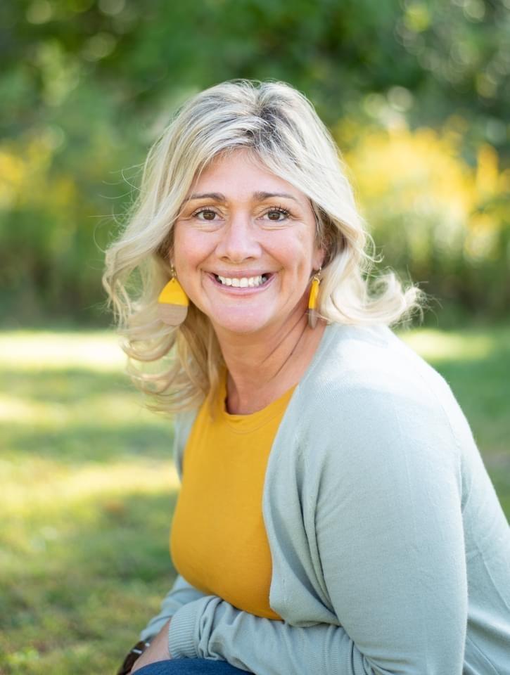 Tammy DeLong