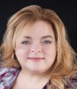 Marie Ely-Leggett