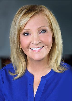 Kristine Ward
