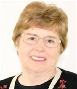 Suzanne Yale