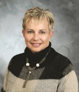 Debbie West photo