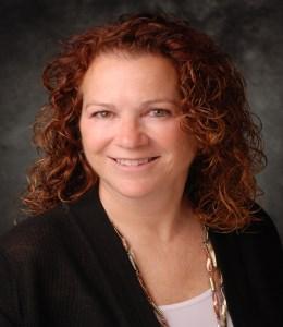 Lisa Ridgeway