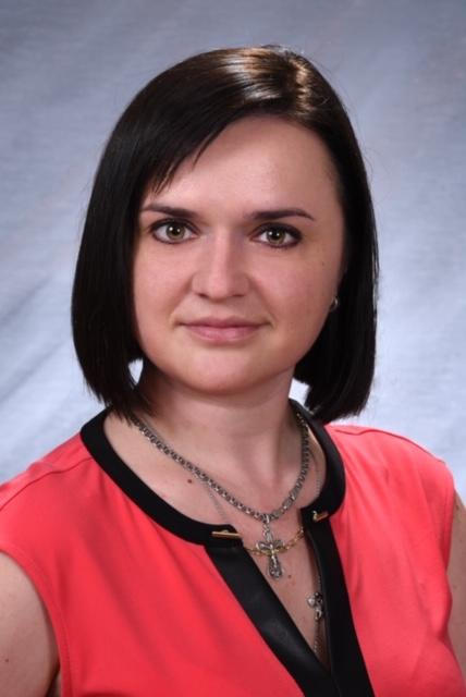 Olha Tymchyshyn