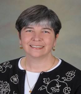 Mary Pat Adams