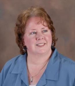 Sharon Kimball