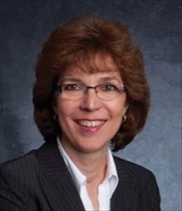 Laurie Dutcher