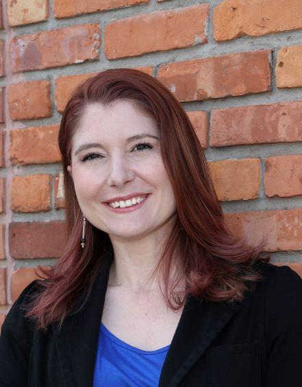 Amber Wesser