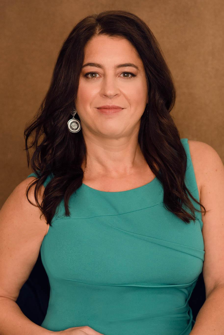 Jennifer Maxian