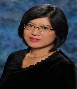 Dali Yang