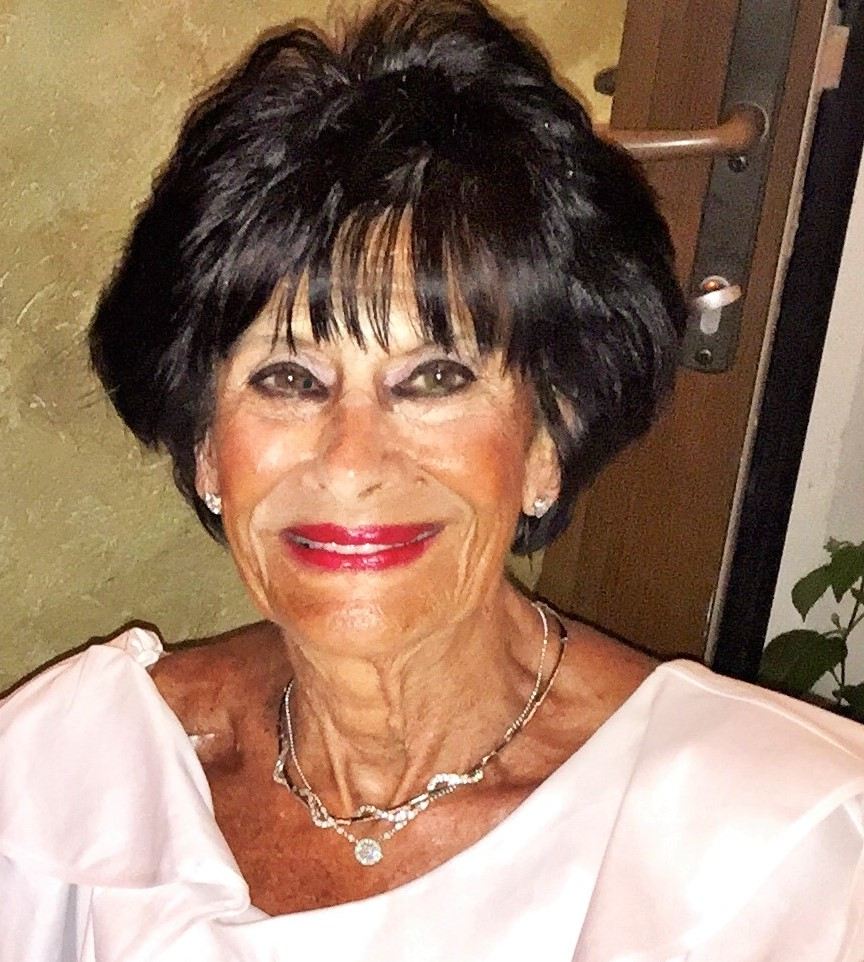 Sharon Frisicaro