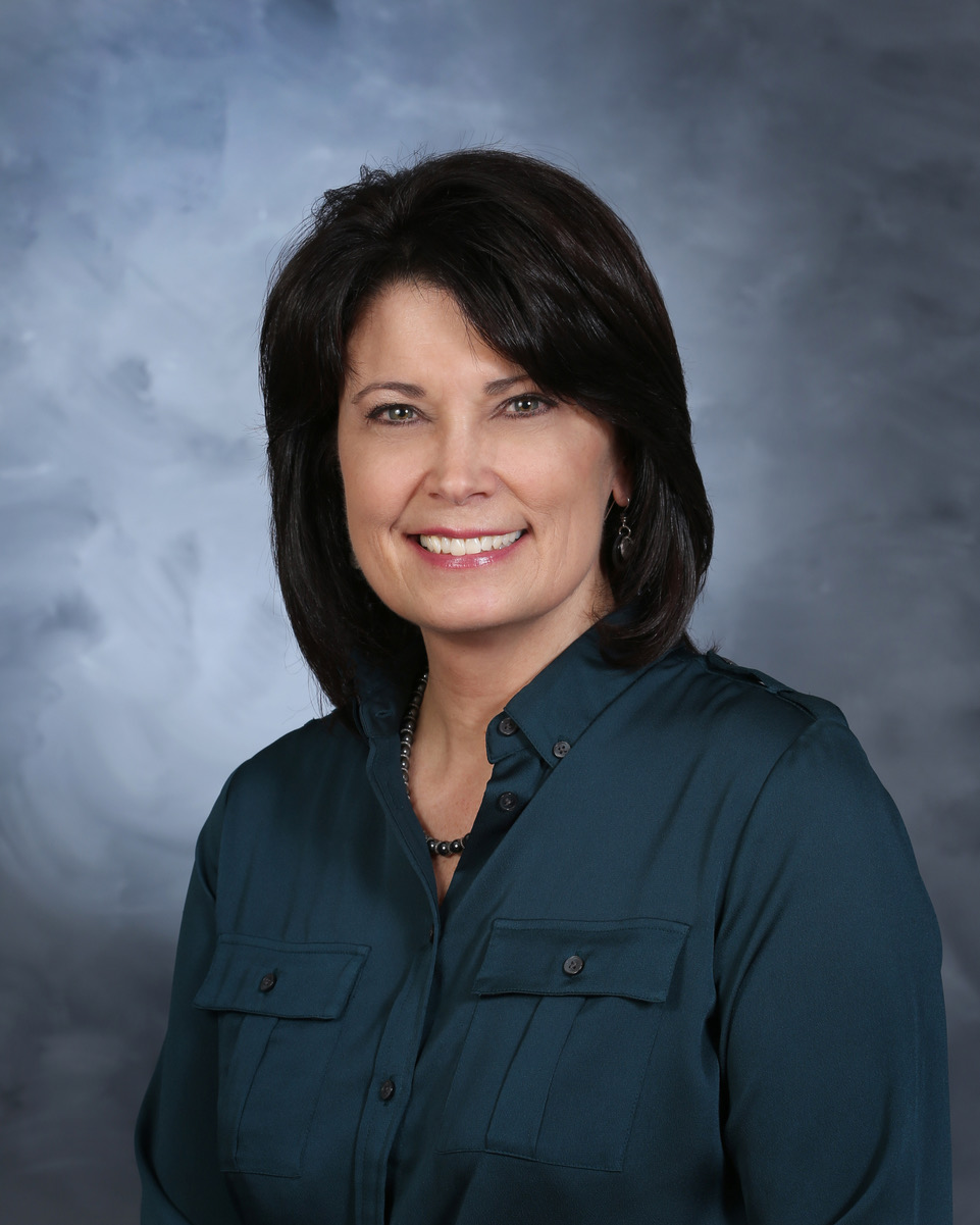 Janet Gosch