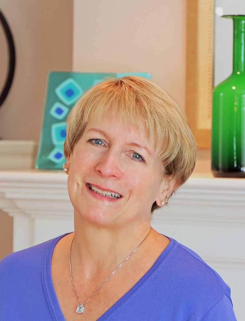 Christie Hoffman