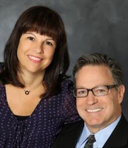 Susan and Mark Lettieri
