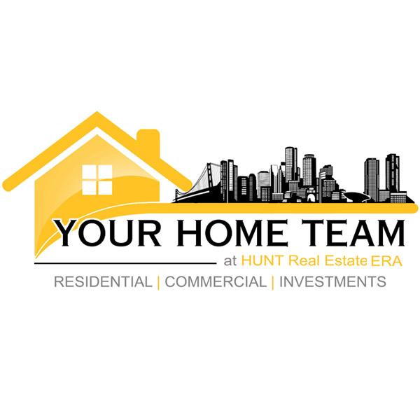 Your Home Team at HUNT Real Estate ERA