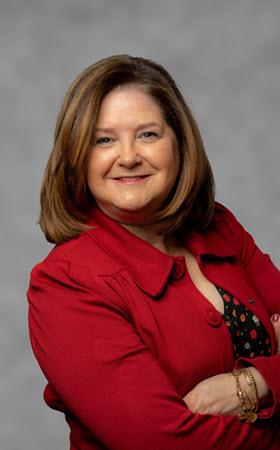 Caroline Raimy
