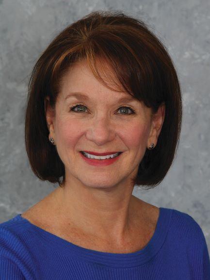 Sharlene Bauer