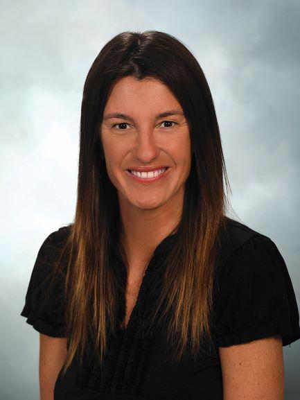 Christina Bertrand