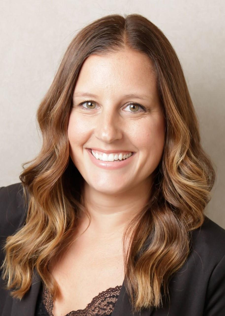 Courtney Tinker