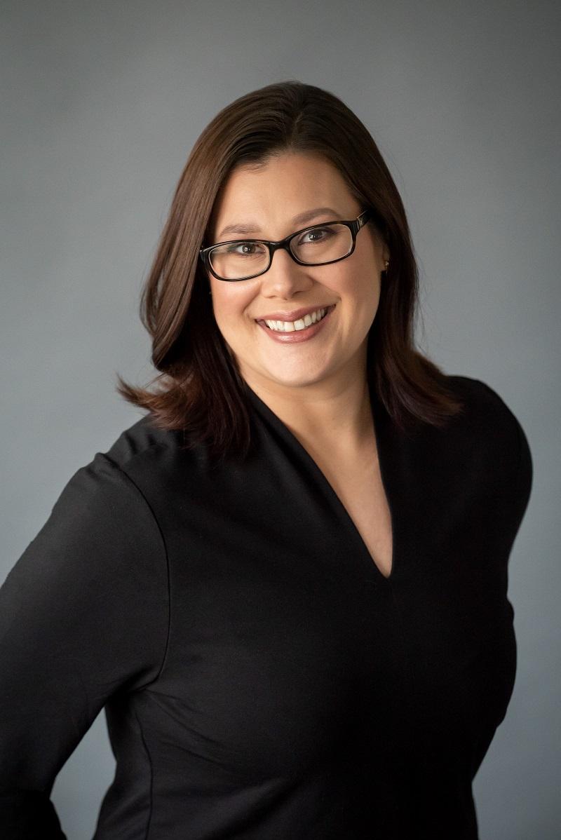 Lauren Spitzer