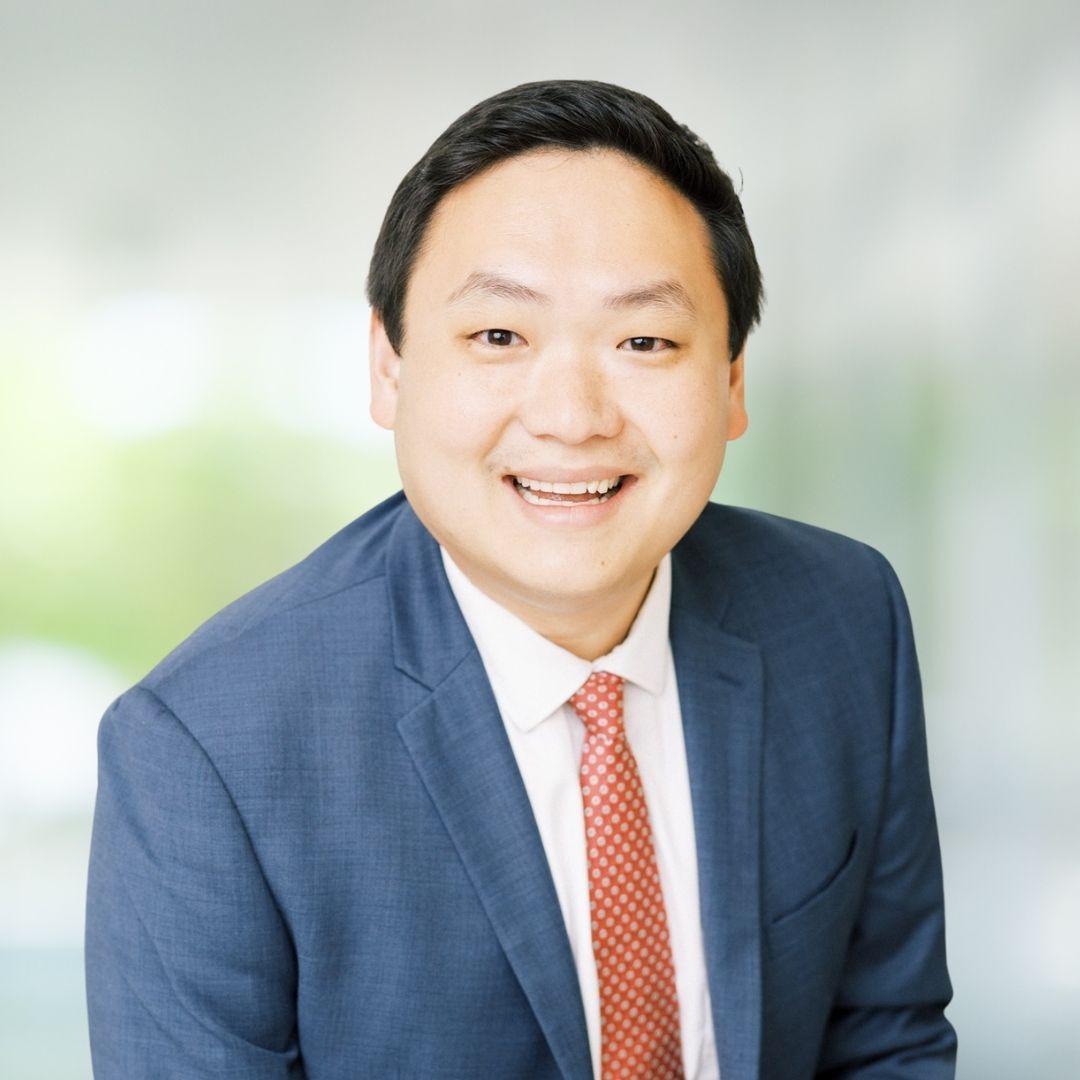 Shaun Jiou